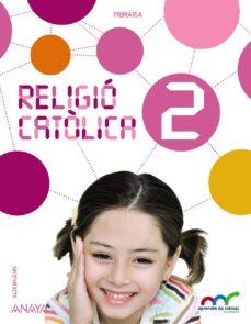 Titantitan.mx Religió Catòlica 2º Educacion Primaria Illes Balears Image