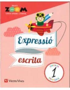 Noticiastoday.es Expressio Escrita 1º Educacion Primaria Quadern Projecte Zoom Llengua Cataluña Ed 2018 Image