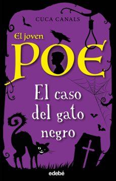 Viamistica.es El Joven Poe 6 :El Caso Del Gato Negro Image