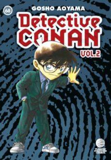 detective conan ii nº 68-gosho aoyama-9788468471488