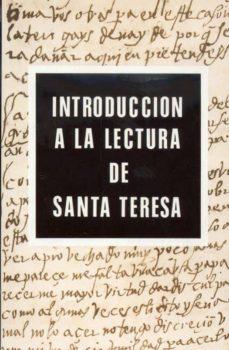 Chapultepecuno.mx Introducción A La Lectura De Santa Teresa Image