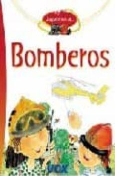Encuentroelemadrid.es Bomberos (Profesiones) Image