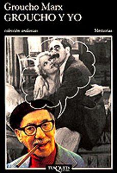 Geekmag.es Groucho Y Yo Image