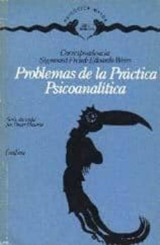 correspondencia freud-weiss problemas de practica psicoanalitica-sigmund freud-carl gustav jung-9788474320688