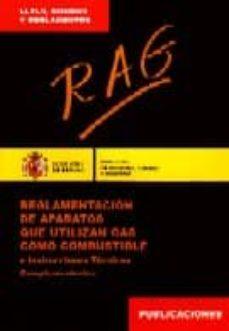 Relaismarechiaro.it Reglamentacion De Aparatos Que Utilizan Gas Como Combustible Image