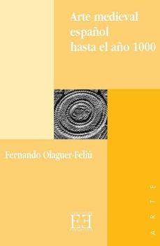 Inmaswan.es Arte Medieval Español Hasta El Año 1000 Image