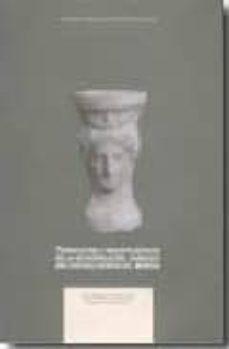 Inmaswan.es Terracotas Y Vasos Plasticos De La Necropolis Del Cabecico Del Te Soro, Verdolay, Murcia Image