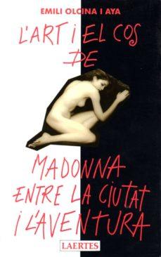 Noticiastoday.es Art I El Cos De Madonna, L Image