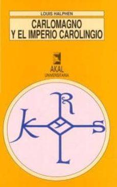 Chapultepecuno.mx Carlomagno Y El Imperio Carolingio Image