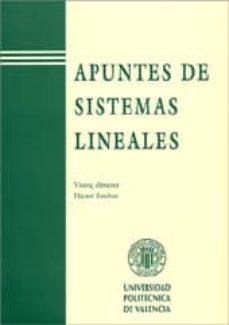 Viamistica.es Apuntes De Sistemas Lineales Image