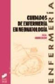 Ebook en formato pdf descarga gratuita CUIDADOS DE ENFERMERIA EN NEONATOLOGIA 9788477387688  en español