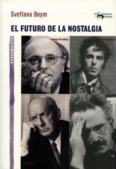 Concursopiedraspreciosas.es El Futuro De La Nostalgia Image