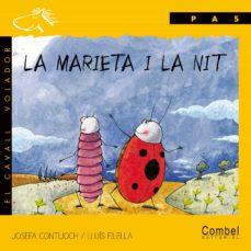 Relaismarechiaro.it La Marieta I La Nit (Lletra De Pal) Image