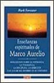 Ironbikepuglia.it Enseñanzas Espirituales De Marco Aurelio Image