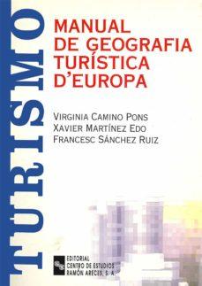 Trailab.it Manual De Geografia Turistica D Europa Image