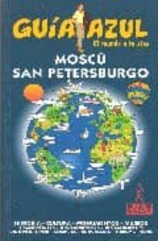 Inmaswan.es Moscu, San Petersburgo (Guia Azul) Image
