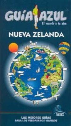 Inmaswan.es Nueva Zelanda 2011 (Guia Azul) Image