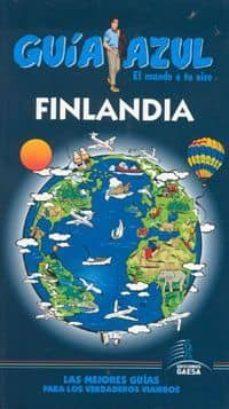 Ojpa.es Finlandia 2012 (Guia Azul) Image