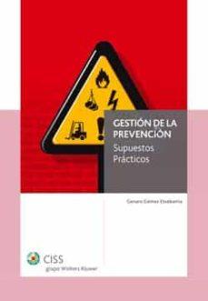 Chapultepecuno.mx Gestion De La Prevencion: Supuestos Practicos Image