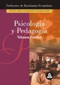 Followusmedia.es Ejercicio Practico De Psicologia Y Pedagogia De Profesores De Ens Eñanza Secundaria Image