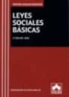 Costosdelaimpunidad.mx Leyes Sociales Basicas (5ª Ed.) Image