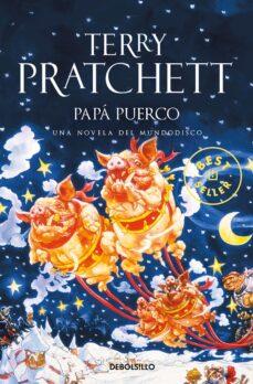Valentifaineros20015.es Papa Puerco (Mundodisco 20 / La Muerte 4 / Los Magos 7) Image