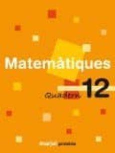 Geekmag.es Quadern Matemàtiques 12 Image