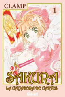 Geekmag.es Sakura: La Caçadora De Cartes 1 Image