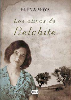 Encuentroelemadrid.es Los Olivos De Belchite Image