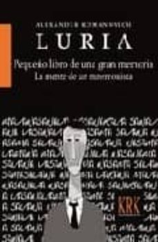Descargar PEQUEÃ'O LIBRO DE UNA GRAN MEMORIA: LA MENTE DE UN MNEMONISTA gratis pdf - leer online