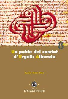 Iguanabus.es Un Poble Del Comtat D Urgell: Alberola Image