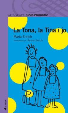 Cronouno.es La Tona, La Tina I Jo Image