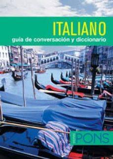 Milanostoriadiunarinascita.it Italiano: Guia De Conversacion Y Diccionario Image