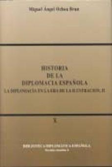 Mrnice.mx Historia De La Diplomacia Española, T. Ix Y X Image