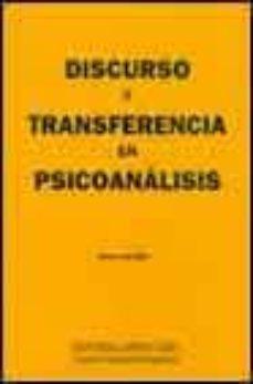 Eldeportedealbacete.es Discurso Y Transferencia En Psicoanalisis Image