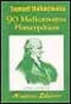Descargar ebooks alemanes NOVENTA MEDICAMENTOS HOMEOPATICOS de SAMUEL HAHNEMANN