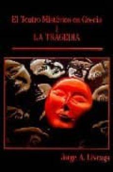 Cronouno.es Teatro Misterico En Grecia. 1. La Tragedia Image