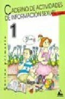 Permacultivo.es Cuaderno De Actividades De Informacion Sexual E Afectiva Image