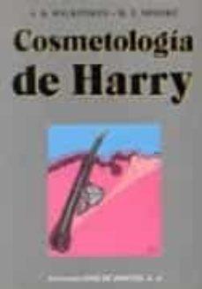 Audiolibros gratis para reproductores de mp3 descarga gratuita COSMETOLOGIA DE HARRY 9788487189388 de J.B. WILKINSON, R.J. MOORE  en español