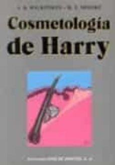 Descargar libros en ingles pdf gratis COSMETOLOGIA DE HARRY 9788487189388 de J.B. WILKINSON, R.J. MOORE MOBI ePub DJVU