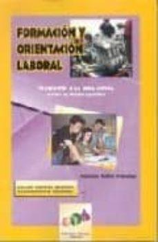 Padella.mx Formacion Y Orientacion Laboral: Transicion A La Vida Activa Image