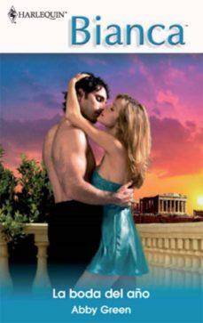 la boda del año (ebook)-abby green-9788490002988