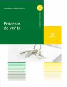 procesos de venta grado medio actividades comerciales-9788490032688