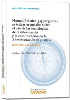 Iguanabus.es Manuel Practico. 315 Preguntas Practicas Esenciales Sobre El Uso De Las Tecnologias De La Informacion Y La Comunicacion En La Administracion De Justicia Image