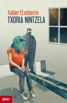 Libro de descargas de audio de forma gratuita TXORIA NINTZELA 9788490279588