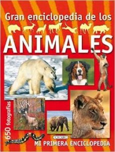 Inmaswan.es Gran Enciclopedia De Los Animales (T3002002) Image