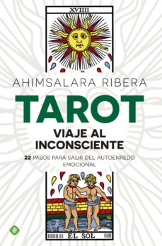 Carreracentenariometro.es Tarot: Viaje Al Inconsciente Image