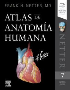 Libros gratis en línea para leer descargas. NETTER. ATLAS DE ANATOMÍA HUMANA (7ª ED.)