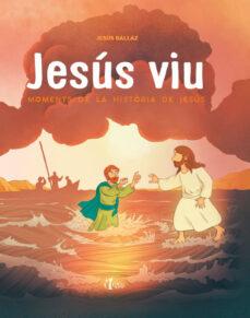 Cdaea.es Jesus Viu: Moments De La Historia De Jesus Image