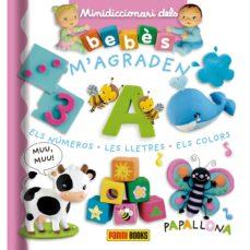 Titantitan.mx M Agraden (Mini Diccionari Dels Bebes) Image